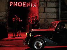 19 en 21 juni – Phoenix