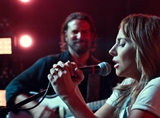23 dec 14:00: A Star is Born (EXTRA VOORSTELLING)