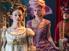 27 jan.: Familiefilm – The Nutcracker and the Four Realms