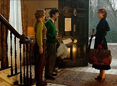 24 feb. Familiefilm – Mary Poppins Returns