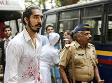 21 en 23 juni: Hotel Mumbai