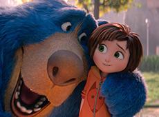 30 juni Kinderfilm – Wonder Park (3D)