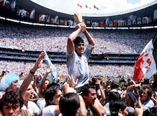 18 sept. DokART: Diego Maradona