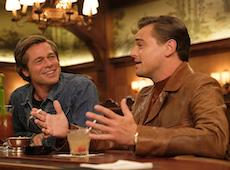 01 okt: Once Upon a Time in Hollywood (EXTRA)